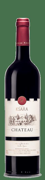 Ливанские вина: Шато Ксара