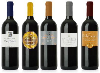 gerard depardieu wines