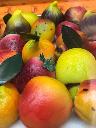 fruit - The Sweet Spot