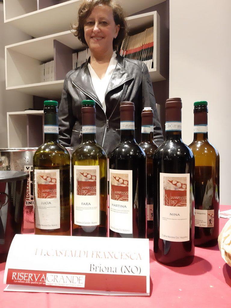 Castaldi Francesca