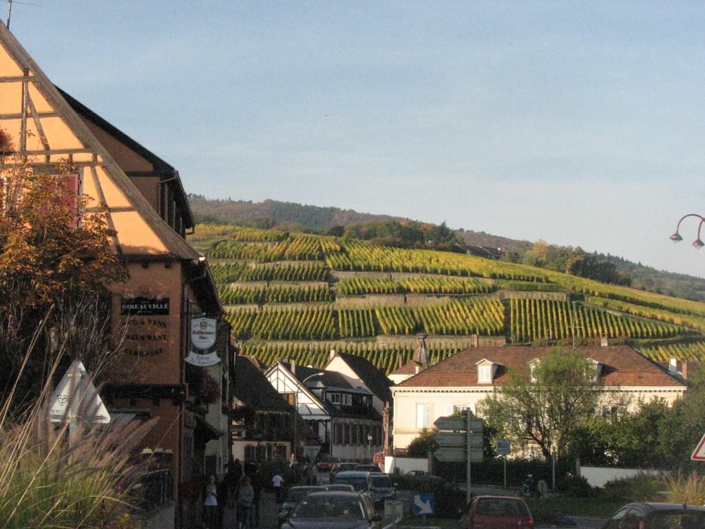 Trimbach, Alsace