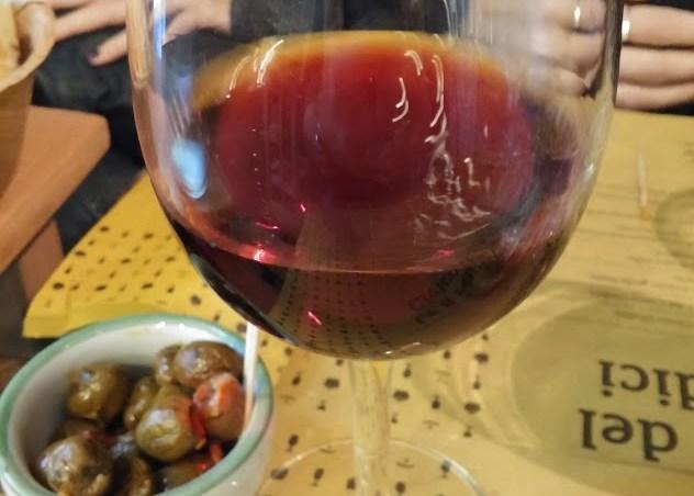 трюфели, возраст, потенциал выдержки, хранение вина