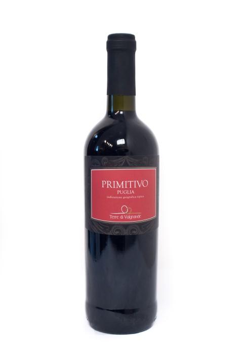 Primitivo Puglia