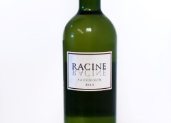 Racine Sauvignon Blanc, witte wijn