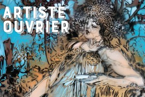 Artiste-Ouvrier-Vinochromie