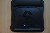 Belkin Cooling Pad - Back