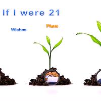 I Wish It's my 21st Birthday