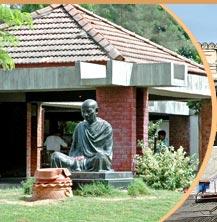 amdaavaad -3 Gandhi