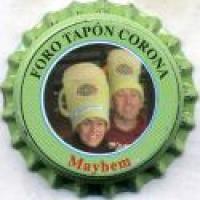Foro Tapon Corona - complete set 59 (14)