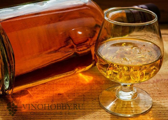 Whisky 17.