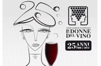 l' Associazione Nazionale Le Donne del Vino festeggia il 25° anno di attività - Complimenti e auguri da Vinoit-IT - Best Italian Wine