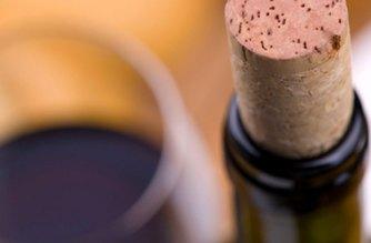 Salute e Benessere: Antiossidanti nel Vino? Si, ma anche nel tappo…
