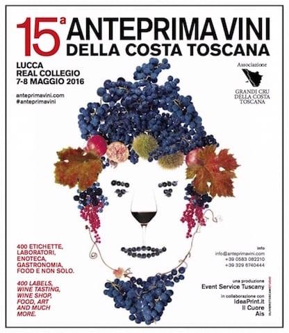 Anteprima vini costa toscana 2016