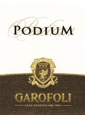 Garofoli Podium Verdicchio