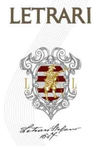 Logo Letrari