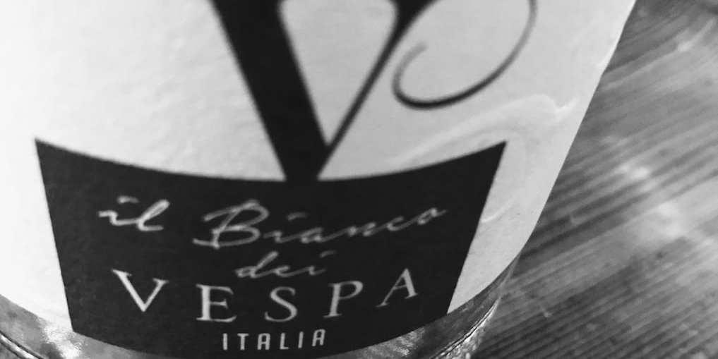Il Bianco di Vespa 2015