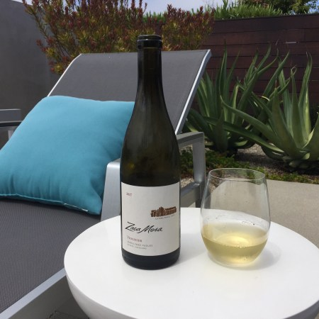 2017 Zaca Mesa Viognier - Just $10.99 at Costco