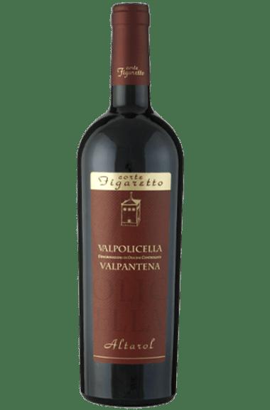 """Valpolicella Valpantena """"Altarol"""""""