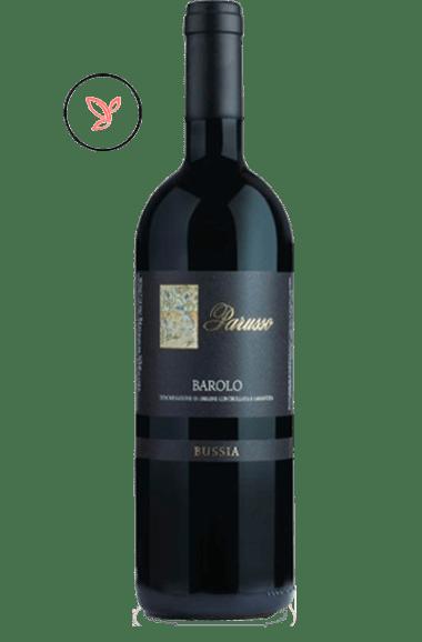 Barolo Bussia 2016 1.5LT