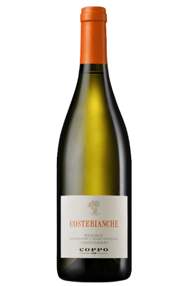 "Chardonnay ""Costebianche"" 2018"