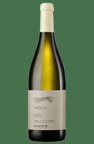Gavi La Rocca