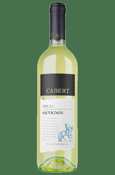 Sauvignon Blanc Cabert TreVenezie