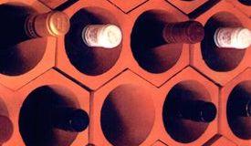 Los botelleros para nuestra bodega