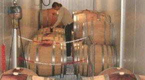 La clarificación del vino 2