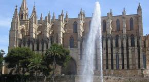 D.O. Binissalem (Baleares)