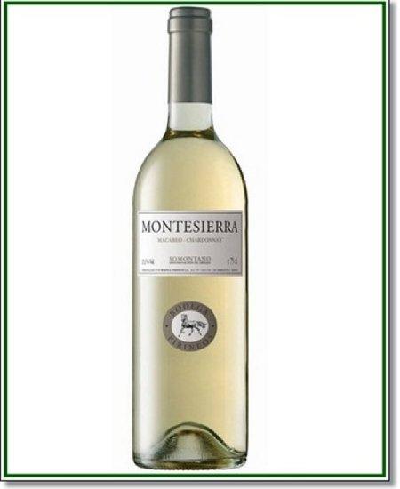 vino Montesierra