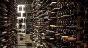 Una nueva bodega del gran vino español