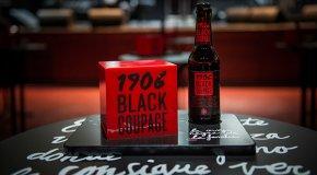 Hijos de Rivera presenta la cerveza 1906 Black Coupage