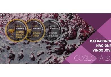 Premios Baco, vinos jóvenes cosecha 2016