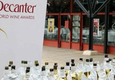 Decanter World Wine Awards ya tiene sus puntuaciones