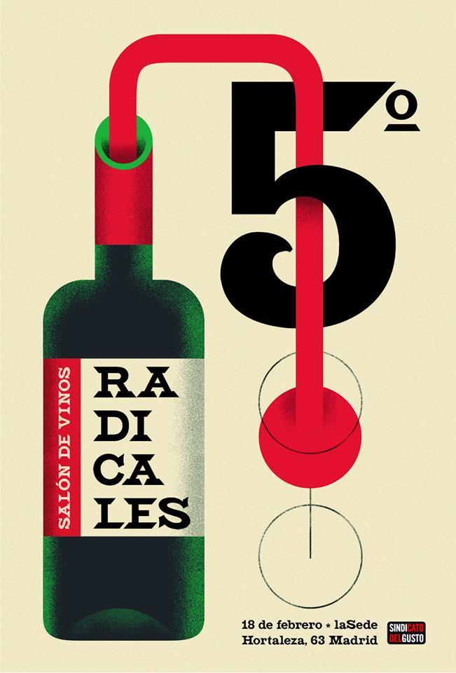 salón vinos radicales madrid