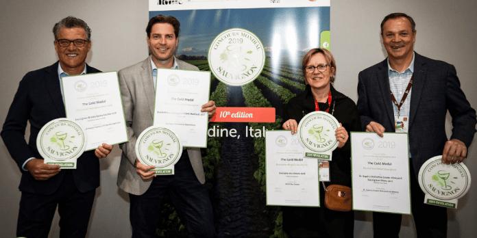 concurso mundial sauvignon 2019