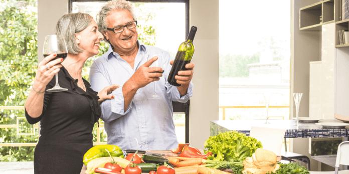 vino y diabetes