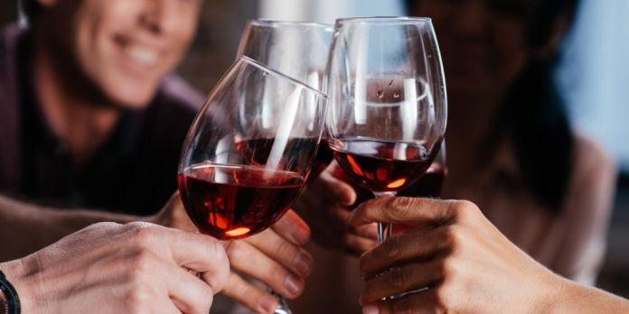 vinos tintos de Castilla La Mancha premiados