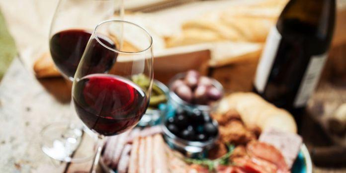 relacion vino y salud
