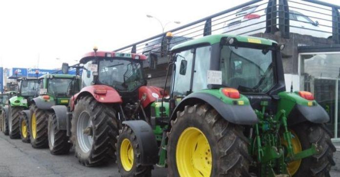demandas sector agrario