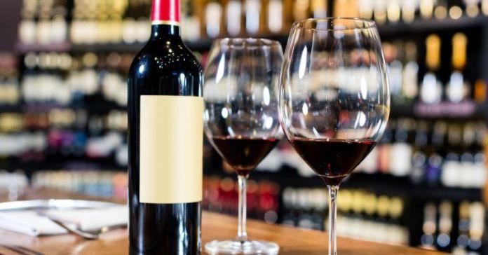 consumo de vino en españa 2020
