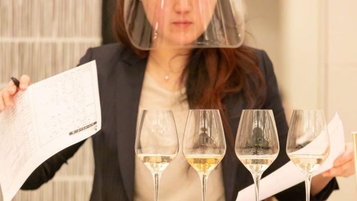 sakura wine awards 2021