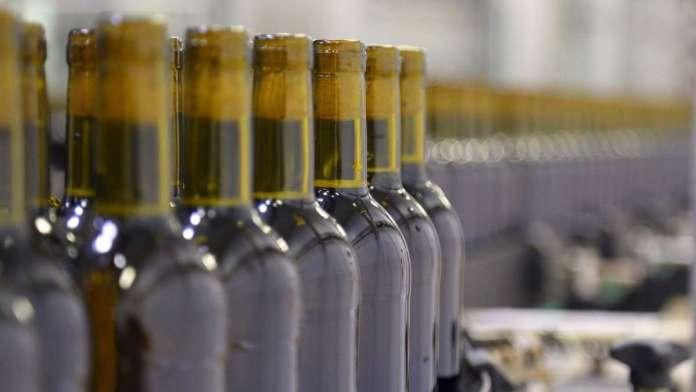 crecimiento exportaciones vino