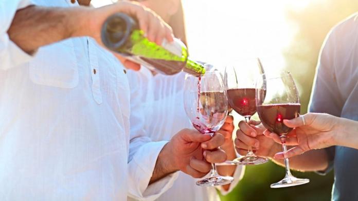 vinos jóvenes para 2021