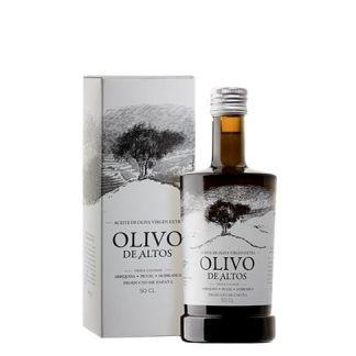 Aceite Olivo de Altos