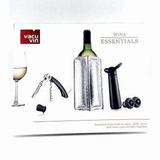 accesorios wine essential