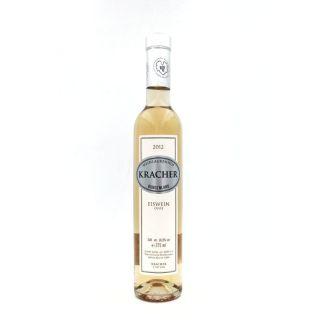 vino dulce Kracher Eiswein