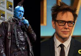 Michael Rooker faz pouco caso da demissão de James Gunn pela Marvel Ele tem o Esquadrão Suicida (Foto: Reprodução/Vi nos Filmes)