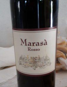 marasa-rosso