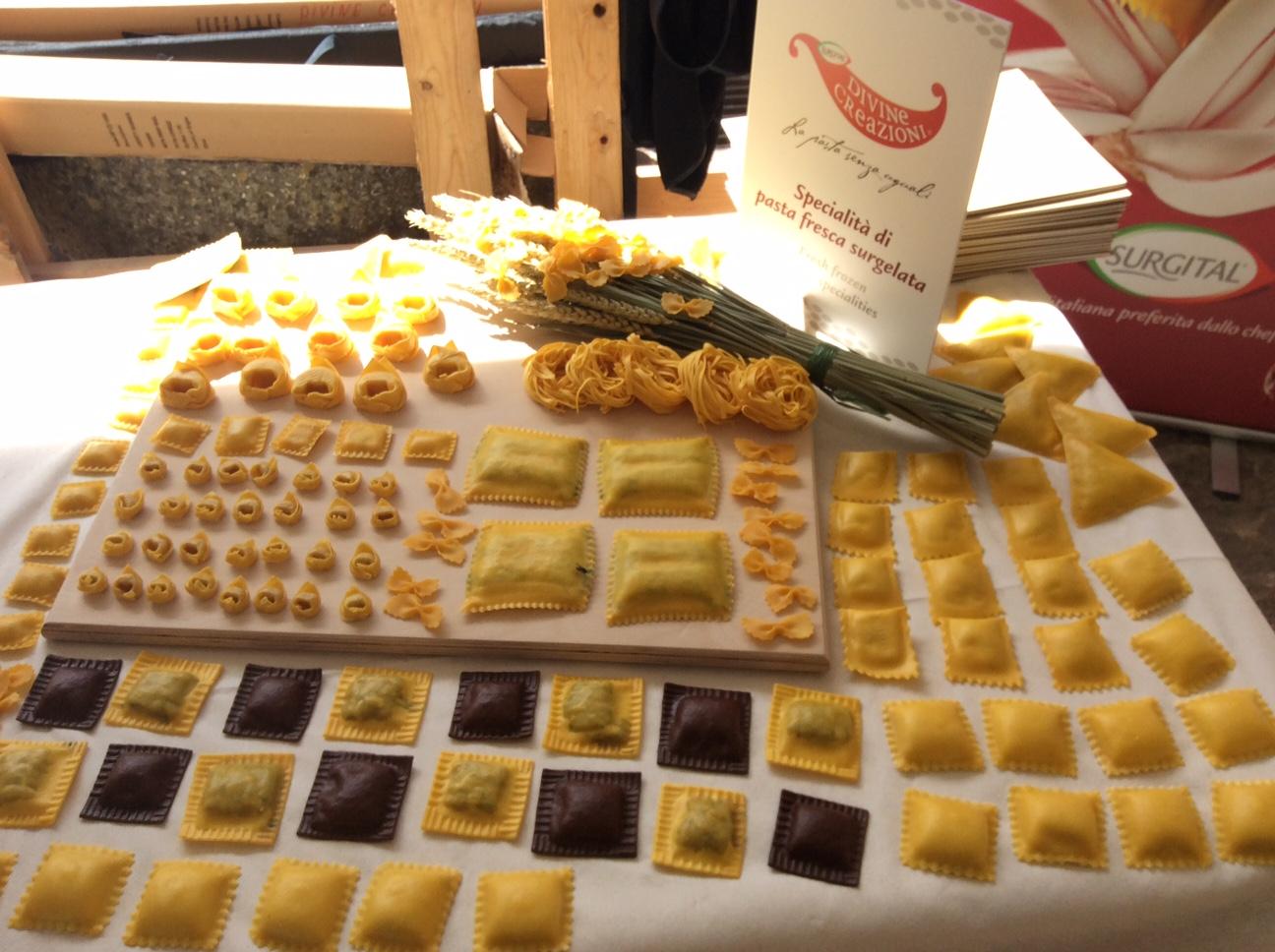 """""""CENTOMANI di questa terra"""": una festa con i 50 migliori chef e i 50 produttori delle eccellenze enogastronomiche dell'Emilia Romagna"""